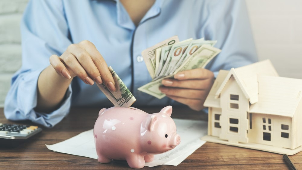 How to get your security deposit aback when moving out!