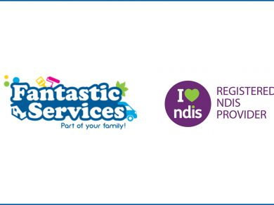 Fantastic Services and NDIS.