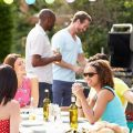 How to Throw a Great Garden Party!