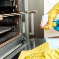 The Hidden Dangers of a Dirty Oven