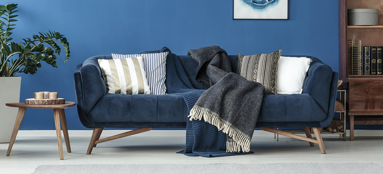 Brilliant How To Clean Your Velour Sofa At Home Step By Step Diy Guide Machost Co Dining Chair Design Ideas Machostcouk