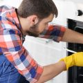 How to Clean your Oven Racks with Aluminum Foil