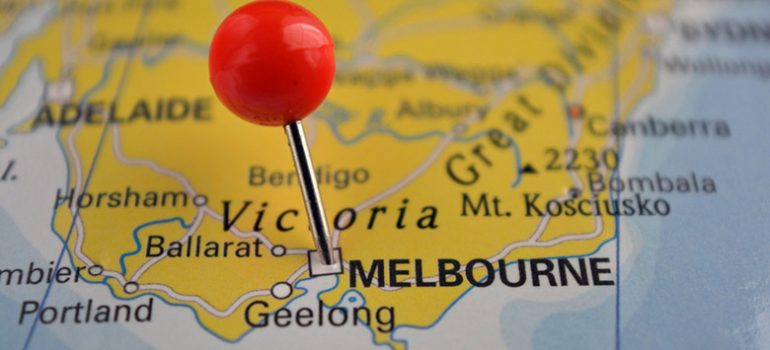 Moving from Sydney to Melbourne Guide
