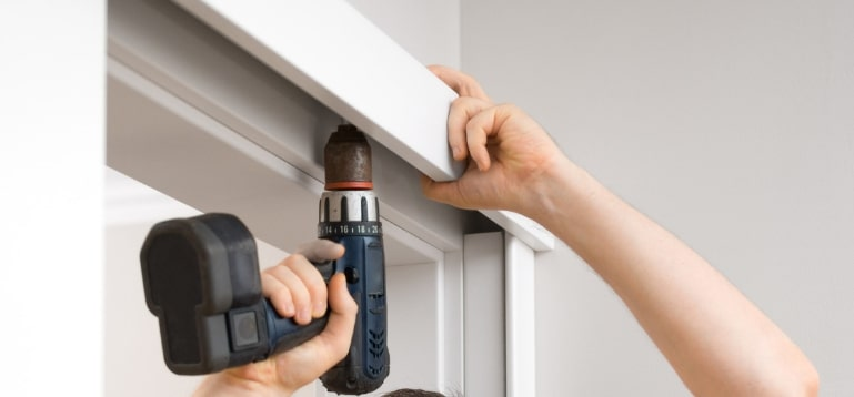 What you should know before installing a sliding door