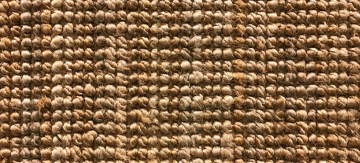 How To Clean a Sisal Rug - Featured Image