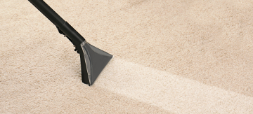 how long it takes to clean carpets