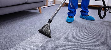 How Much Does Carpet Cleaning Cost - Featured Image