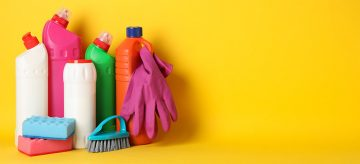 Household Cleaners You Should Never Mix - 3 Dangerous Combinations
