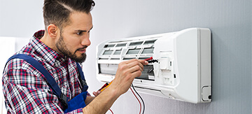 Air Conditioner Troubleshooting Problems and Solutions - Featured Image