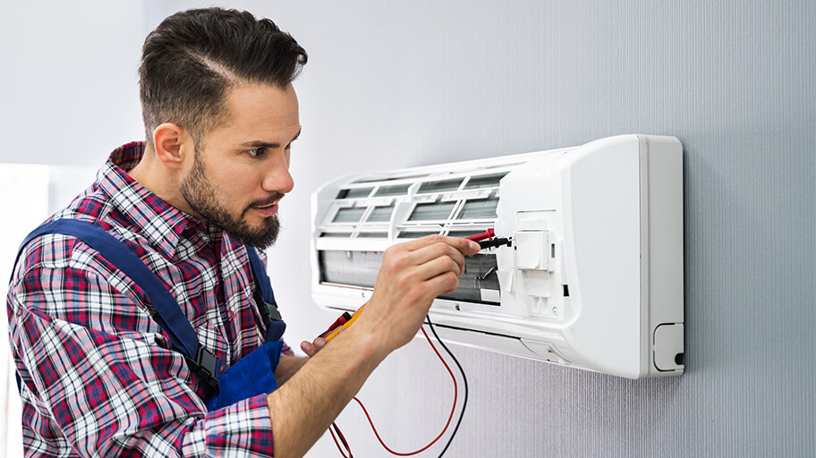 Air Conditioner Troubleshooting Problems and Solutions