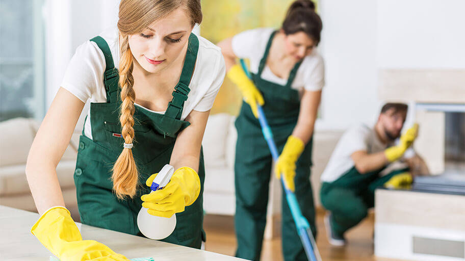 Tips on what to consider before hiring a cleaner