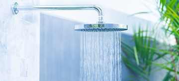 How to Change a Shower Head - Featured Image