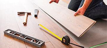 Laminate Flooring Installation Cost in Australia + Calculator - Featured Image