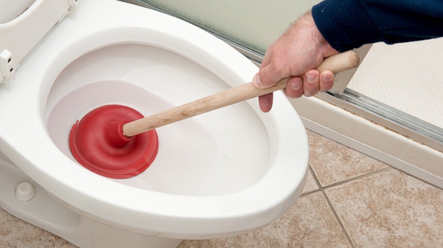 Toilet Not Flushing - Possible Reasons and Professional Solutions
