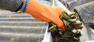 Who is Responsible for Cleaning Gutters in a Rental Property - Featured Image