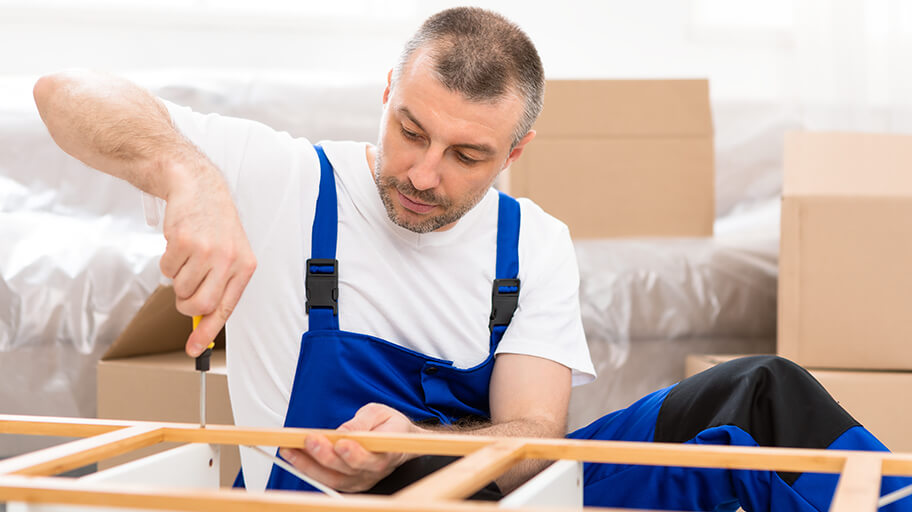 Flat Pack Furniture Assembly Cost