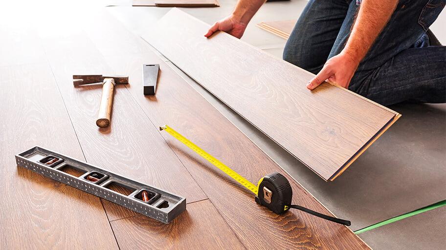 Laminate Flooring Installation Cost In, Cost Of Laying Laminate Flooring Per Meter 2018
