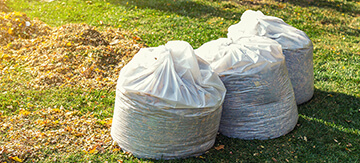Removing Green Waste from Your Home - Featured Image