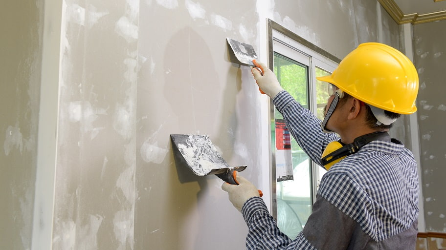 Cost of Plasterboard