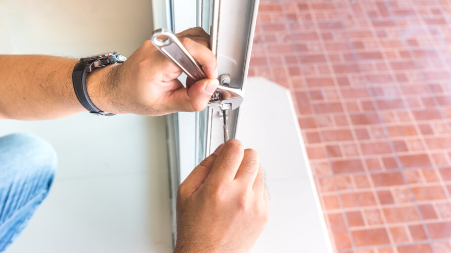 Things to know before installing a sliding door.