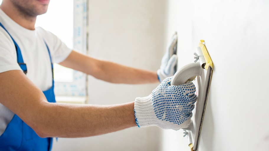 Plastering and Patching Cost in Australia