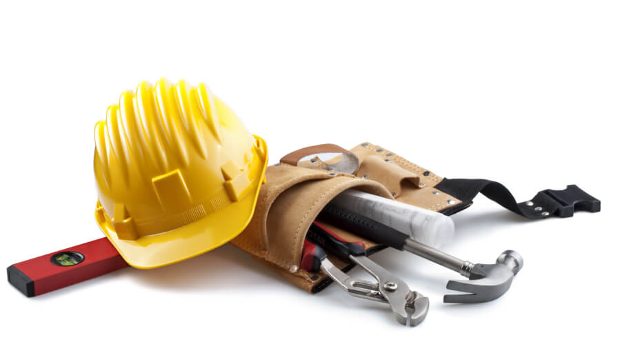 tools for installing kitchen cabinets