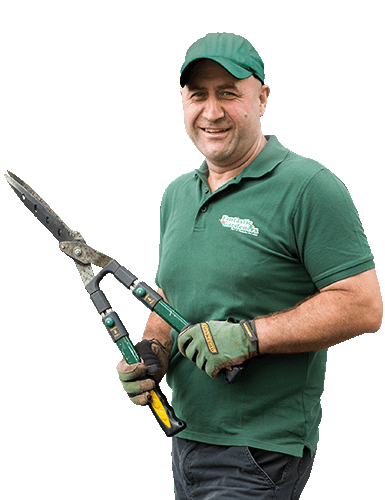 Gardening technician in Melbourne and Sydney