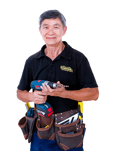 Handyman technician in Melbourne and Sydney