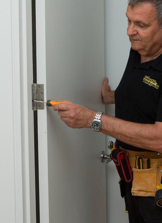door repair and fitting