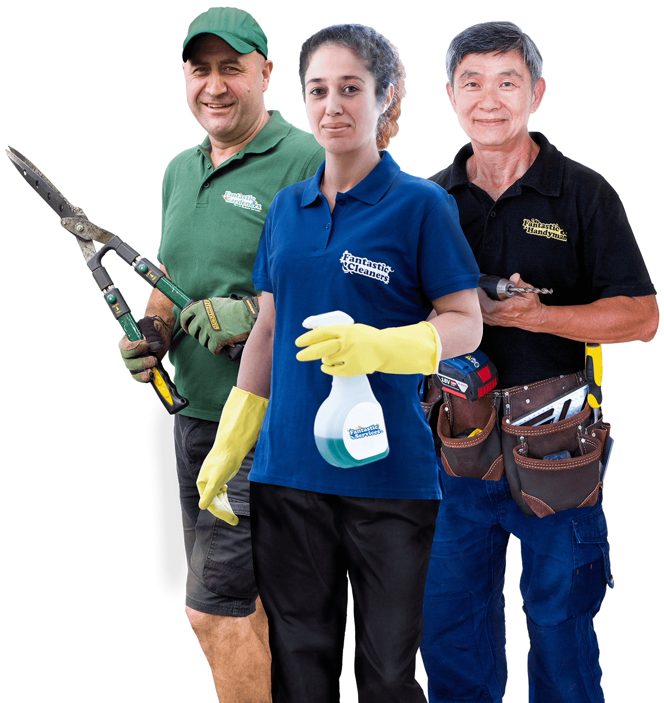 Best Handyman & Home Repair Services | GET FREE QUOTE
